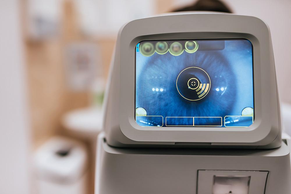 Eye Injury Treatment