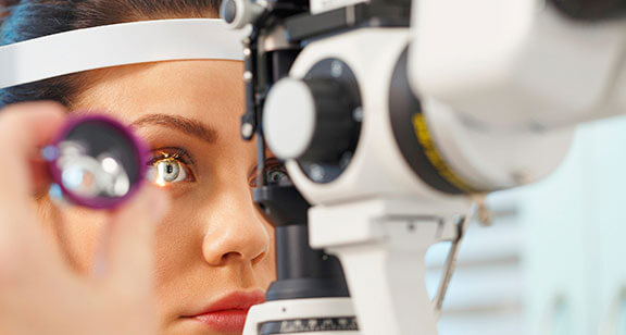 Retinal disease treatment